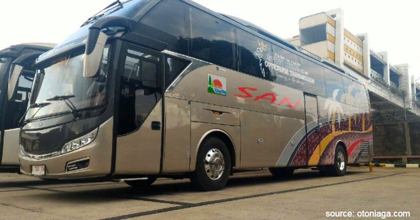 Karoseri Rahayu Santosa - Karoseri Bus Terbaik di Indonesia