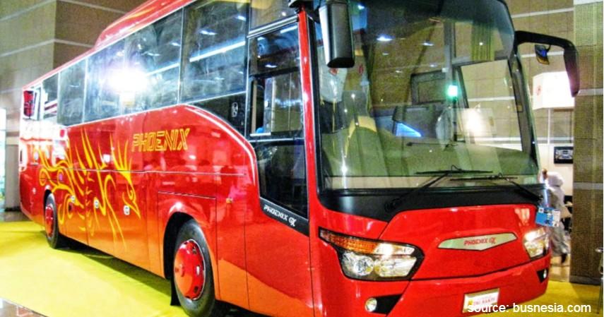 Karoseri Tri Sakti - Karoseri Bus Terbaik di Indonesia