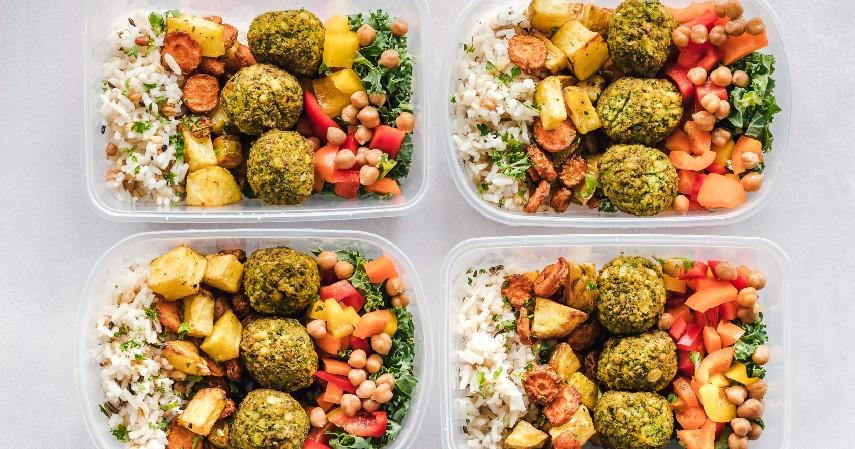 Katering Makanan Sehat - 13 Bisnis Kuliner Alternatif yang Menguntungkan Modal Kecil