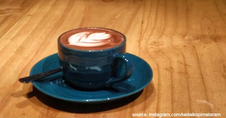 Kedai Kopi Mataram - Tempat Ngopi Terbaik Di Yogyakarta Untuk Pecinta Kopi