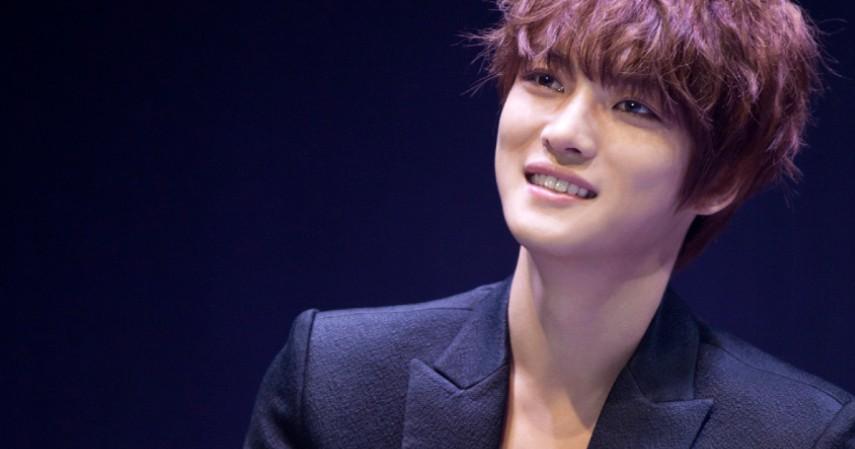 Kim Jaejoong - Idol Korea Terkaya dan Bergelimang Harta
