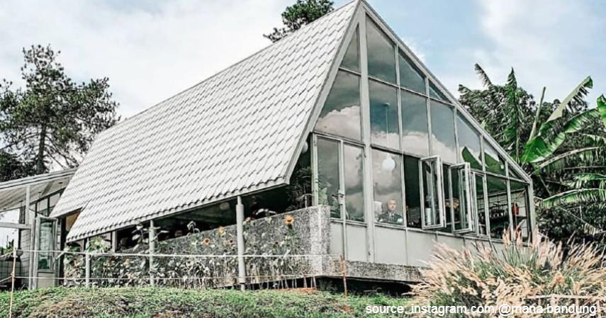 MANA - 10 Tempat Makan Romantis di Bandung Murah Mulai 50 Ribu-an