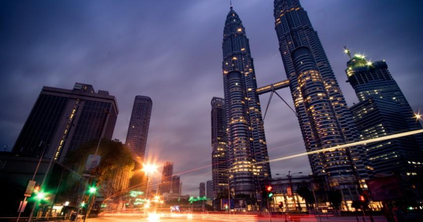 Malaysia - 5 Negara dengan Sistem Penanggulangan Banjir Terampuh
