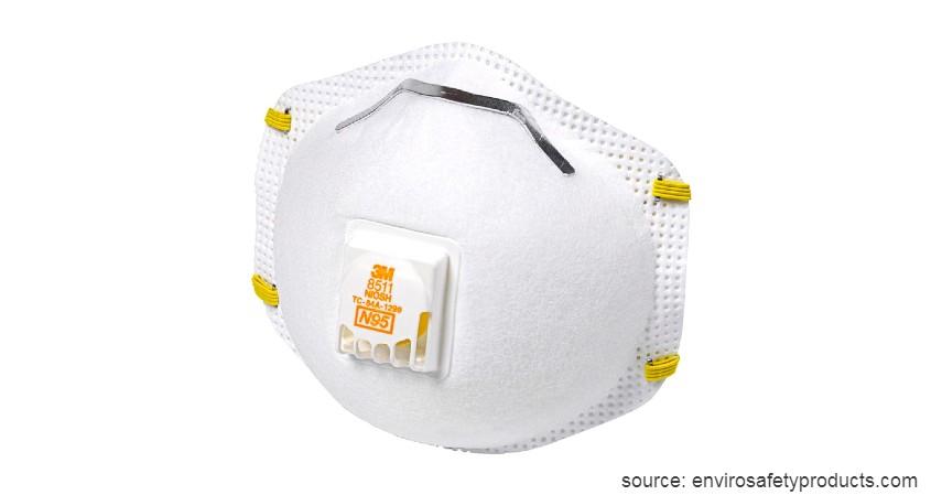 Masker N95 - Mengenal Jenis-Jenis Masker