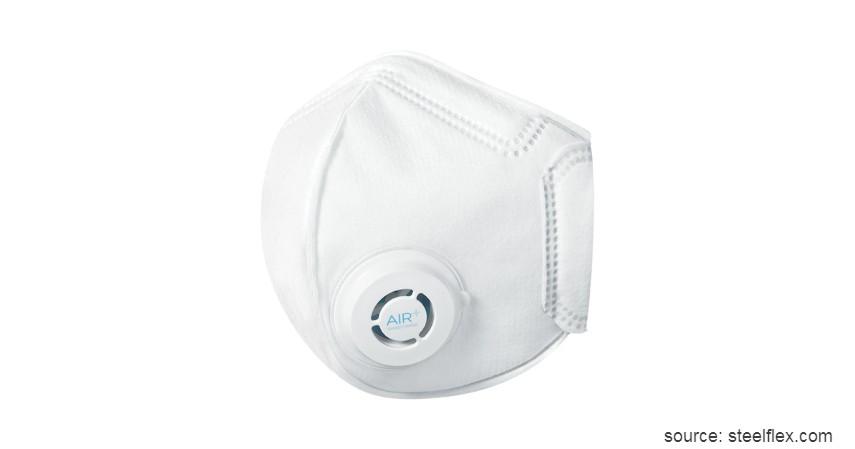 Masker N99 dan N100 - Mengenal Jenis-Jenis Masker