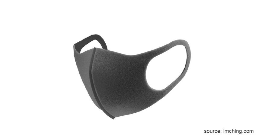 Masker pitta - Mengenal Jenis-Jenis Masker