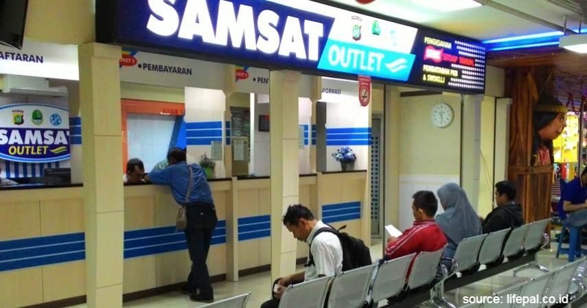 Melalui Samsat atau Dirlantas Polda Metro Jaya - Cara Daftar Plat Nomor Cantik Lengkap dengan Biayanya