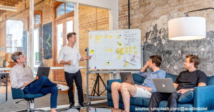 Menentukan target pasar yang ingin dituju - 6 Tips Memasarkan Produk di Era Digital