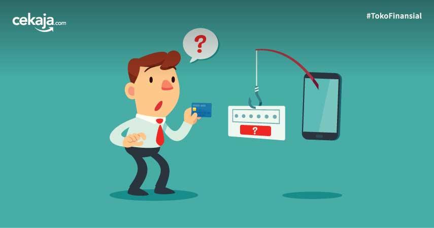 Cara Paling Efektif Menghindari Pencurian Data Kartu Kredit