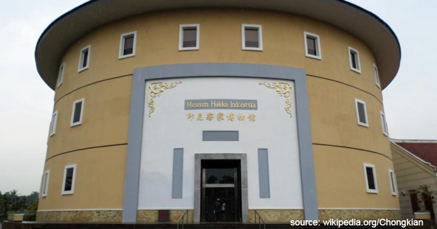 Museum Hakka Indonesia - Mengetahui 10 Daftar Museum di Jakarta Murah Meriah