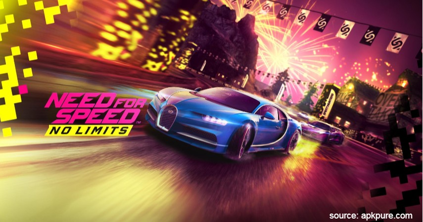 Need for Speed No Limits - Game Balap Mobil Terbaik 2020 untuk Pengguna Android dan iOS
