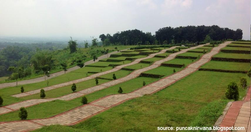 Nirwana Memorial Park - Ini Tempat Pemakaman Mewah Lainnya