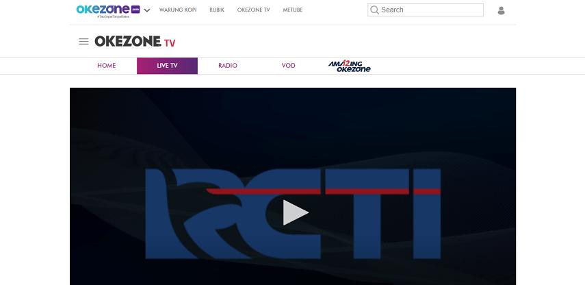 Ini Situs Nonton TV Lokal Online Buat Kamu Si Anak Kostan