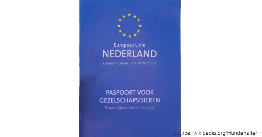 Paspor Belanda dengan 185 negara
