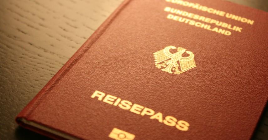 Paspor Jerman dengan 189 negara - Paspor Terkuat dan Terlemah di Dunia Tahun 2020
