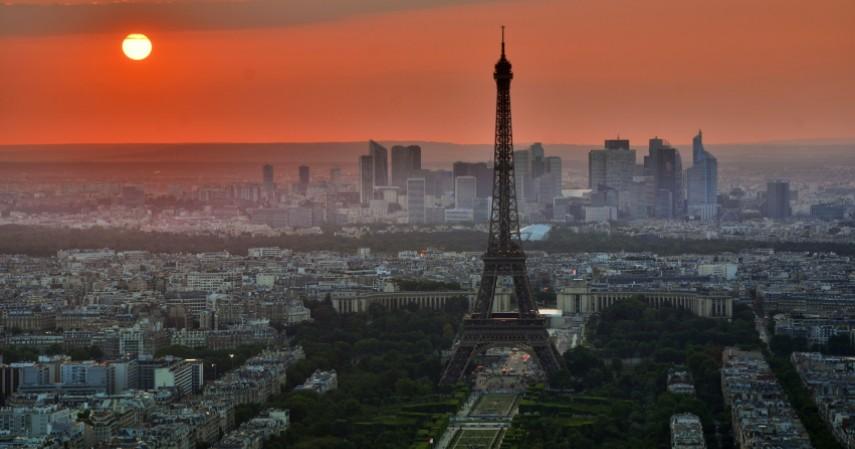 Perancis - Tradisi Perayaan Valentine di Berbagai Negara
