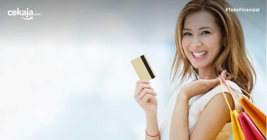 Jangan Lupa Ini Promo Kartu Kredit Mandiri Terbaru Di 2020
