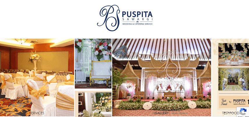 Puspita Sawargi Catering - 5 Vendor Catering Terbaik di Jakarta 2020 Harga Murah Terpercaya