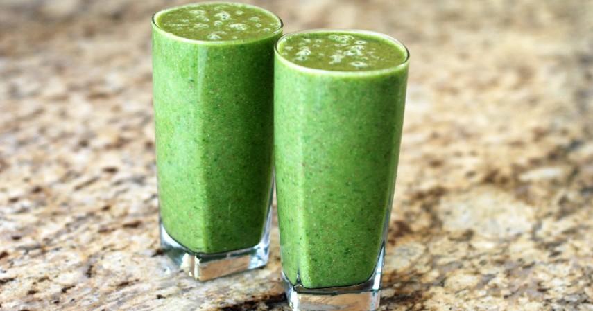 Ramuan Jus Buah-buahan - 10 Obat Herbal Untuk Kolesterol Dijamin Alami dan Efektif