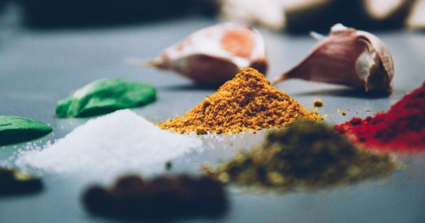 Ramuan dari Bumbu Dapur Alami - 10 Obat Herbal Untuk Kolesterol Dijamin Alami dan Efektif