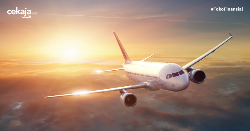 Rayu maskapai asing alihkan penerbangan ke Indonesia - 3 Cara Jokowi Antisipasi Penurunan Turis China Akibat Corona