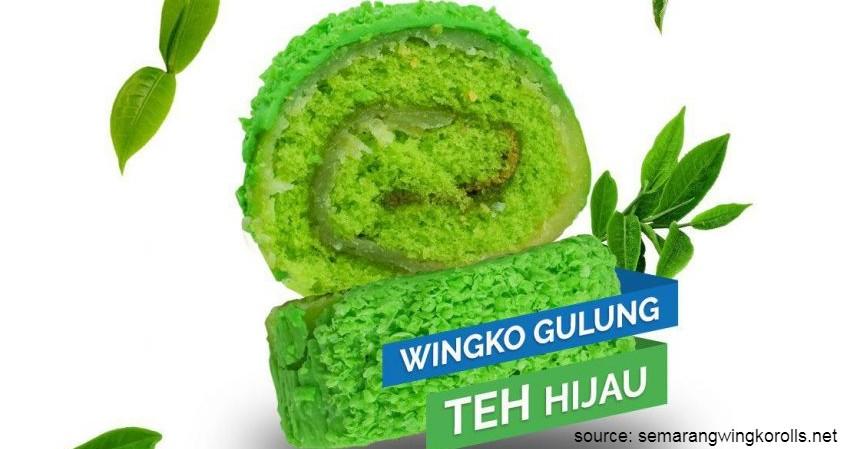 Semarang Wingkorolls - 10 Oleh Oleh Khas Semarang Dari Yang Tradisional Sampai Kekinian