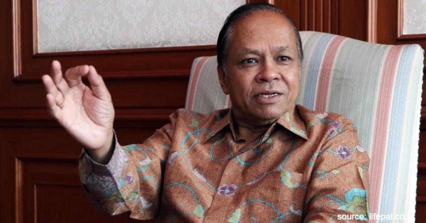 Sri Prakash Lohia - Orang Terkaya di Indonesia 2020 Prajogo Pangestu Naik 7 Peringkat