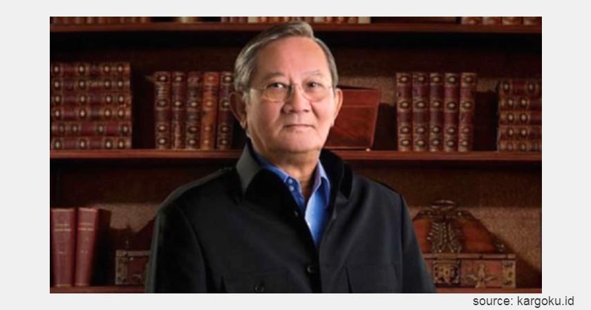 Susilo Wonowidjojo - Orang Terkaya di Indonesia 2020 Prajogo Pangestu Naik 7 Peringkat