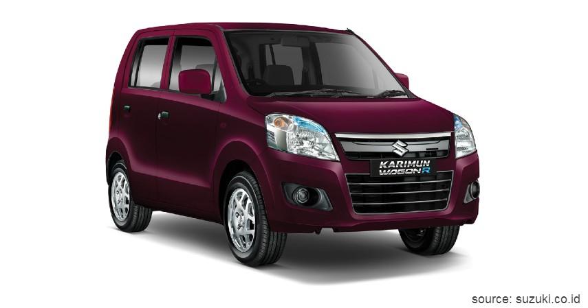 Suzuki Karimun Wagon R GA - Pilihan Mobil untuk Pemilik Gaji 10 Juta dan Tips Sebelum Membeli