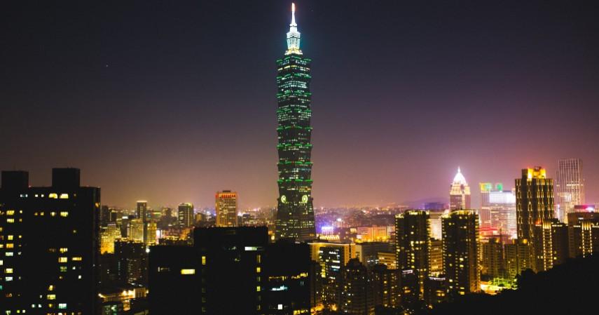 Taiwan - Tradisi Perayaan Valentine di Berbagai Negara
