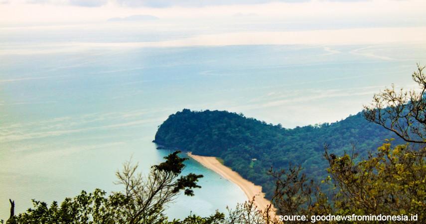 Tanjung Datuk - Wisata ke Natuna Kunjungi Tempat Keren Ini