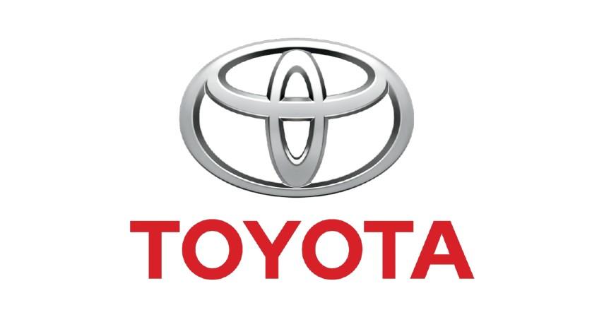 Toyota - Deretan Perusahaan Multinasional di Indonesia