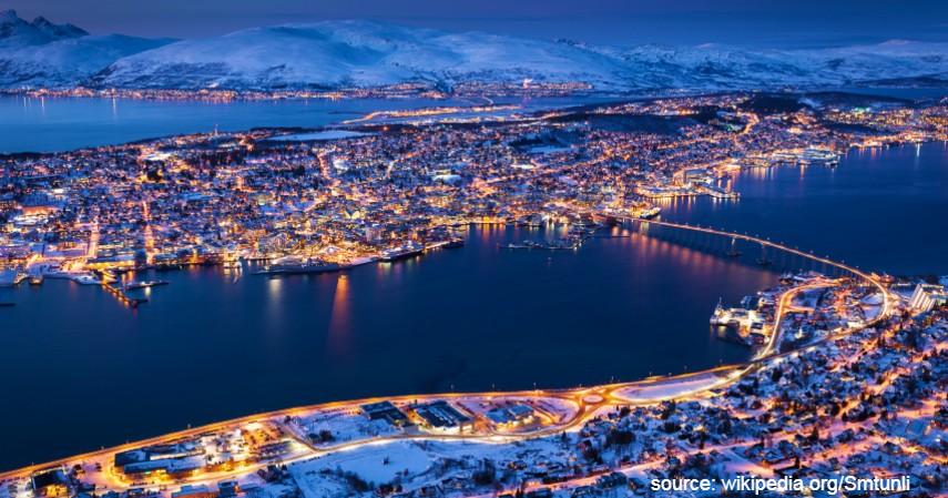 Selain Islandia, Lihat Aurora Borealis Juga Bisa di 7 Negara Ini