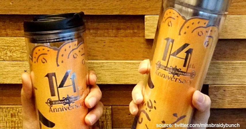Tumbler Starbucks Wayang - Tumbler Starbucks Paling Hits dan Paling Banyak Dicari 2020