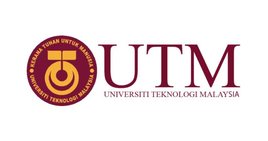 Universitas Teknologi Malaysia - 13 Universitas Terbaik di Malaysia Beserta Peringkat 2020