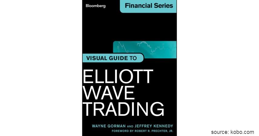 Visual Guide to Elliott Wave Trading - Rekomendasi 7 Daftar Buku Terbaik untuk Belajar Saham