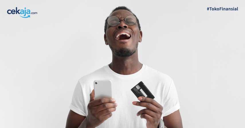 7 Alasan Penting Pengajuan Kartu Kredit Kamu Ditolak