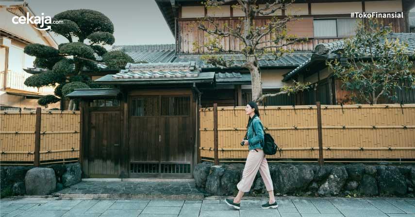 Liburan ke Jepang? Yuk, Siapkan Asuransi Perjalanannya!