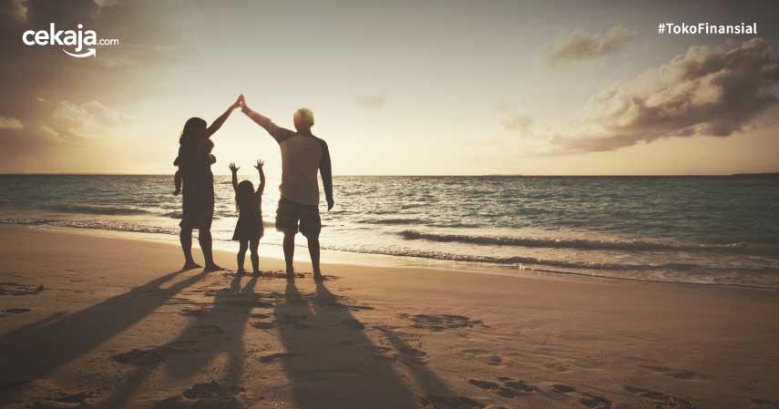 Mengenal Asuransi Perjalanan Keluarga Agar Nyaman Saat Liburan