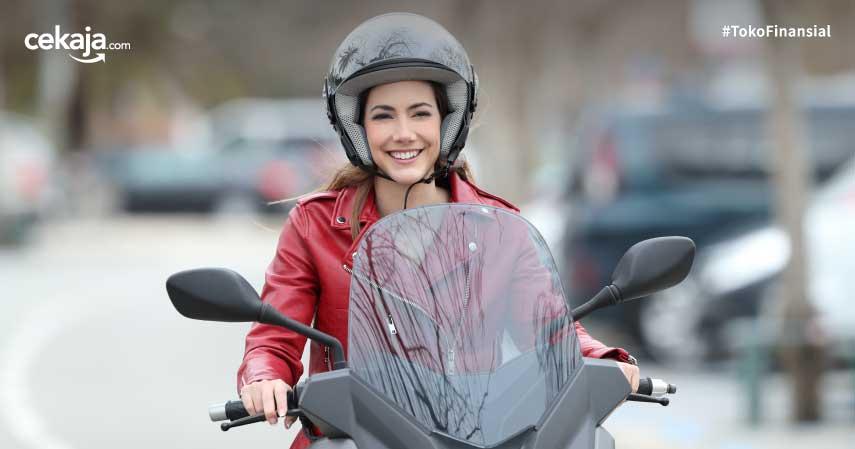 3 Jenis Asuransi Motor untuk NMAX Kesayangan Anda