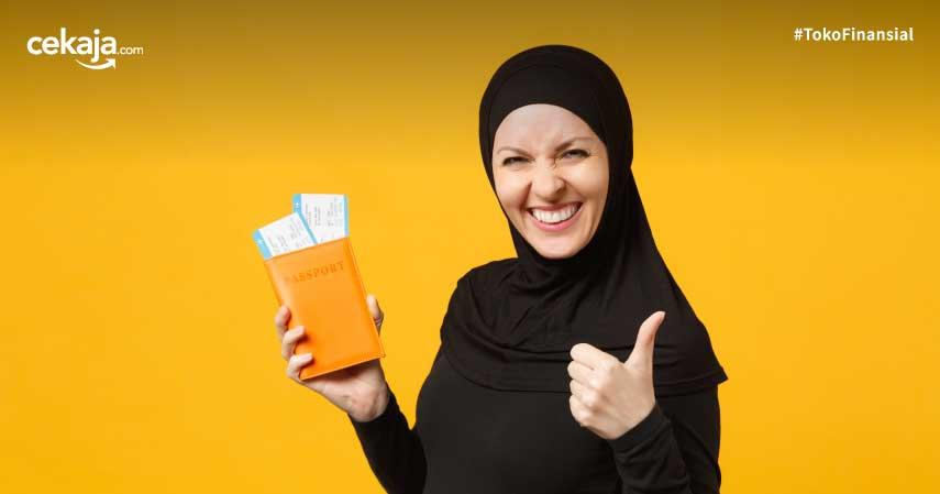Mengenal Pengertian dan Perbedaan Asuransi Perjalanan Syariah