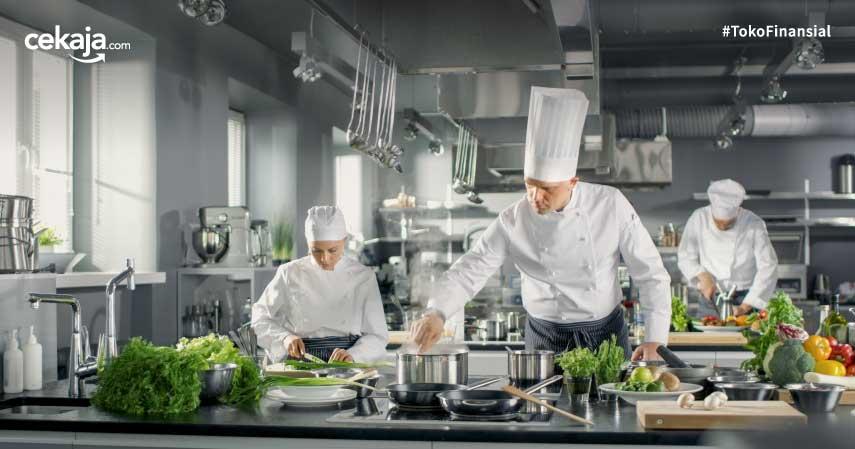 Ingin Jadi Chef Handal Ini Pilihan Sekolah Chef Terbaik Di Australia