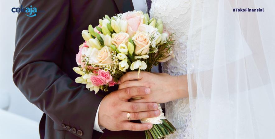 tips mempersiapkan budget nikah