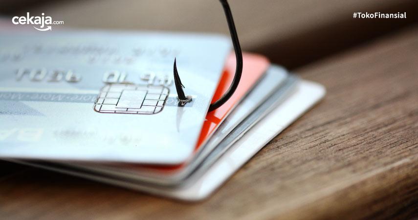 6 Tips Cerdas Menghindari Skimming Kartu Kredit