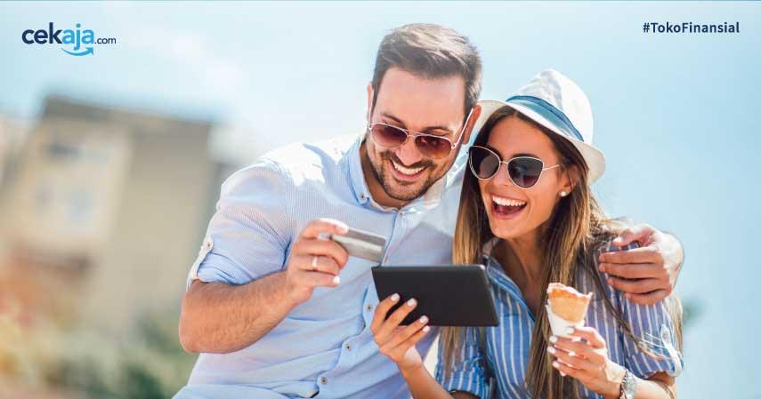 Keuntungan Traveling Ke Eropa dengan Kartu Kredit BRI World Access