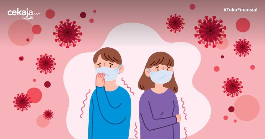 7 Mitos Virus Corona yang Menyesatkan. Jangan Percaya!