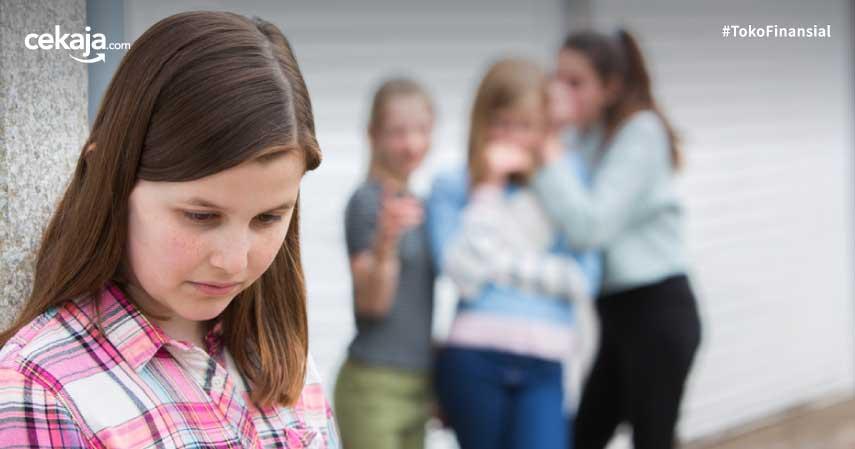 Ciri-ciri dan Bahaya Berteman dengan Frenemies