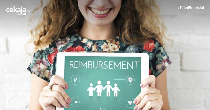Langkah Mudah & Tepat Cara Pengajuan Reimburse Asuransi Jiwa