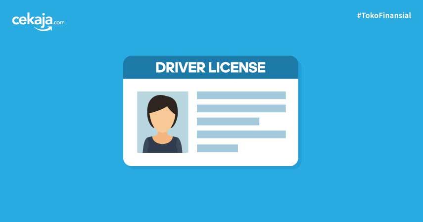 Tips Soal Tertulis SIM C, Dijamin Lulus!