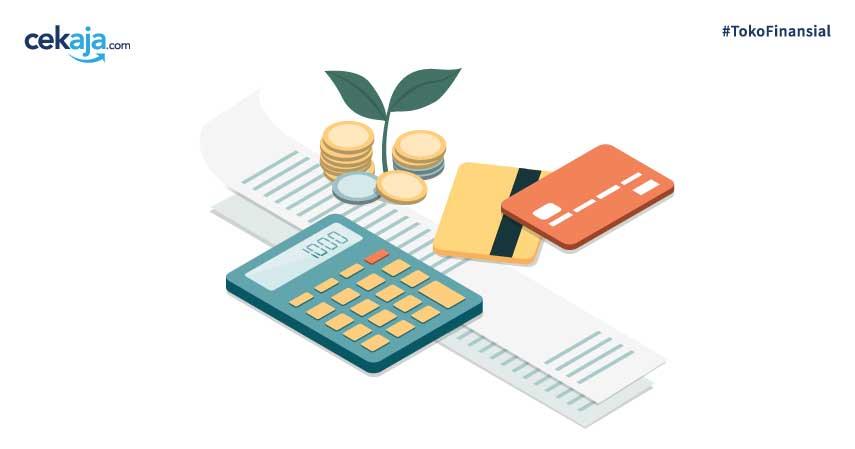 Promo Kartu Kredit Paling Murah, untuk Meringankan Transaksi Kamu